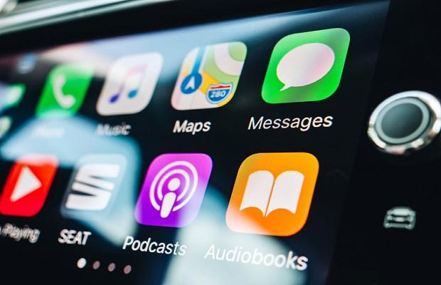 iOS : Google Maps est désormais compatible avec le CarPlay d'Apple