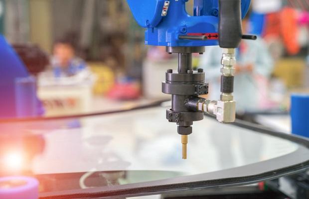 Apple mise sur le fabricant américain de verre Corning