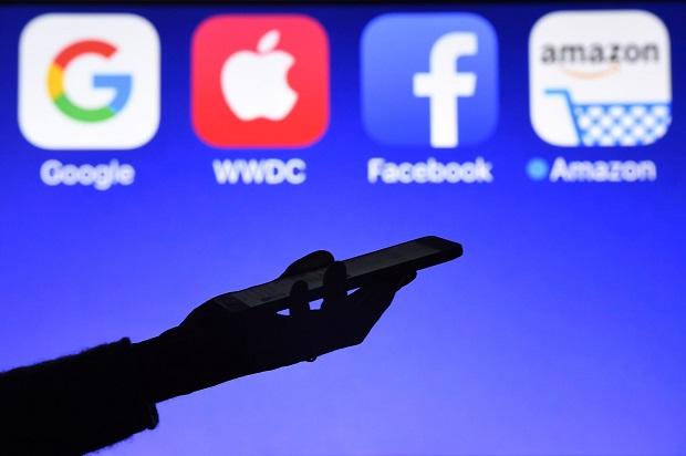 Facebook, Amazon, Apple, Netflix et Google: chez qui fait-il bon travailler?