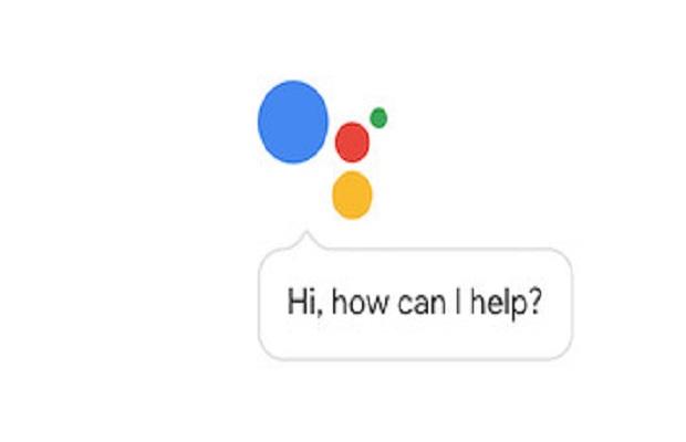 Google bouscule les règles de confidentialité de Google Assistant