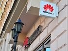 Huawei sur un siège éjectable outre-Manche