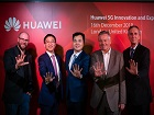 Malgré un avenir incertain, Huawei ouvre un centre d'innovation 5G à Londres
