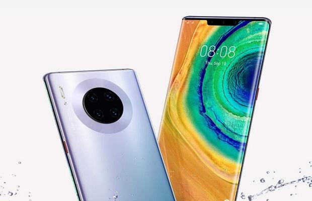 Huawei : le Mate 30, un appareil d'exception frappé par l'embargo américain