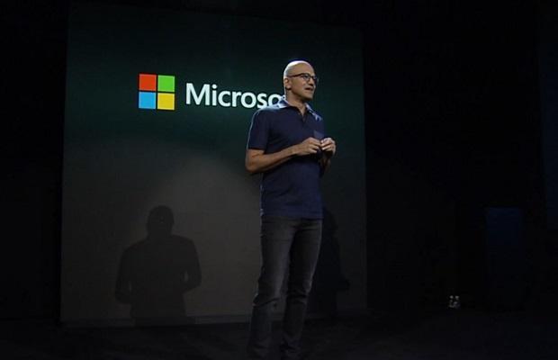Microsoft lance un programme d'entrepreneuriat social