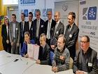 """Coup d'envoi pour la """"French tech des infrastructures numériques"""""""