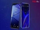 CES2020: TCL dévoile son premier smartphone5G et la future gamme Alcatel