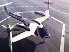 Uber et AT&T veulent s'appuyer sur la 5G pour faire décoller les voitures volantes