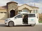 Covid-19: les véhicules autonomes à l'arrêt