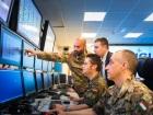Reportage : Au cœur du centre de cyberdéfense de l'Otan