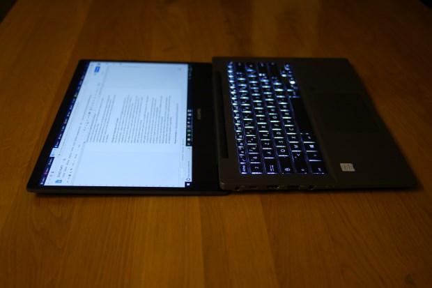 Avis Jérémie Testeurs Pros PC portable AsusPro P5440 - PC ouvert