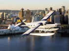 La première compagnie aérienne entièrement équipée d'avions électriques arrive