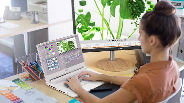 Acer Concept D7 CN715