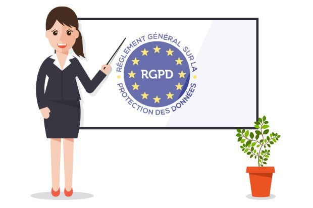 RGPD présentation