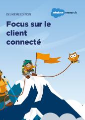 Client connecté
