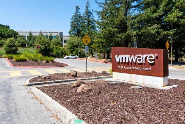 VMware casse la tirelire pour s'offrir Pivotal Software et Carbon Black