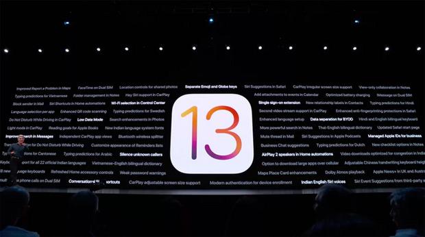 iOS 13 : ces nouvelles fonctionnalités que vous n'avez peut-être pas encore vu