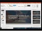 Microsoft ajoute plus d'intelligence, et un coach, à PowerPoint