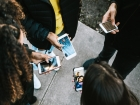 Smartphone : baisse des ventes dans un marché qui se stabilise