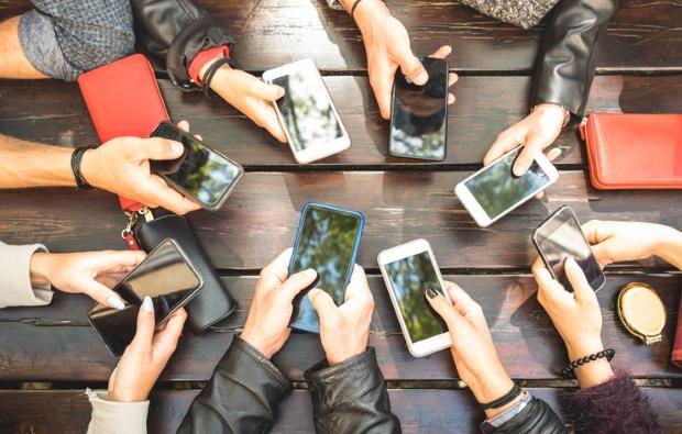Les 10 meilleurs smartphones à s'offrir pour octobre 2019