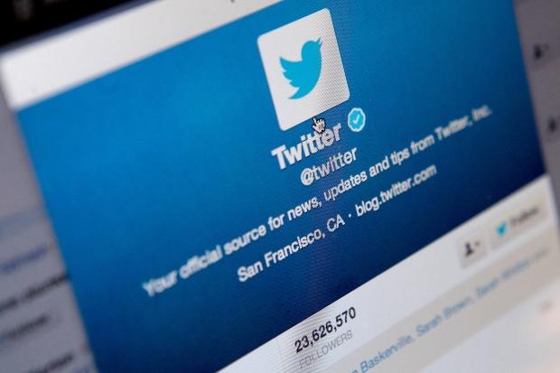 Twitter : des données destinées à la sécurité des comptes exploitées pour la publicité