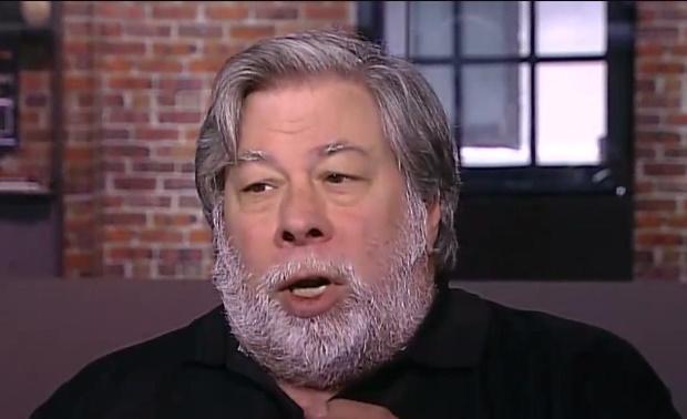 Steve Wozniak : l'Apple Watch est tellement géniale que je peux dire à ma femme que le chien vient de faire caca