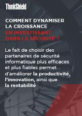Comment dynamiser la croissance en investissant dans la sécurité ?