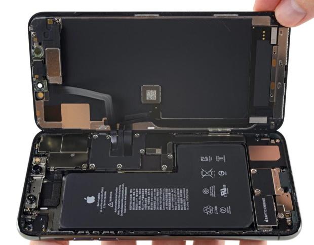Voici ce qu'Apple ne veut pas que vous sachiez sur la batterie de votre iPhone