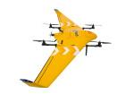 Un drone de décollage vertical pour des missions de sauvetage