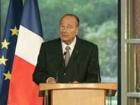 """Jacques Chirac en 2002 : """"L'ordinateur est l'encyclopédie universelle du XXIe siècle"""""""
