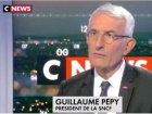 SNCF : l'amer testament numérique de Guillaume Pepy