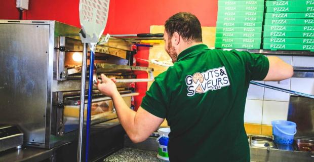 Comment le numérique a révolutionné la gestion et la communication des pizzerias