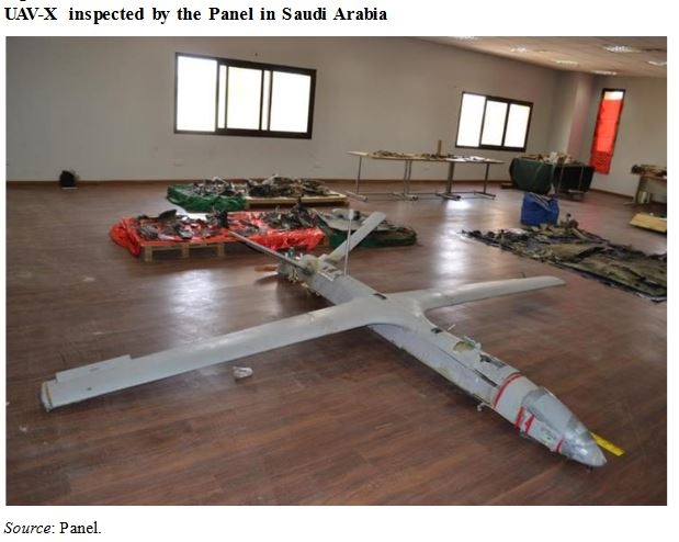 Les attaques par drones sur les sites de production pétrolière d'Arabie Saoudite divisent la production par deux