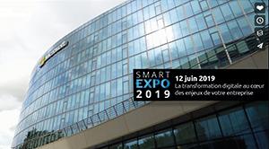 Smart expo 2019