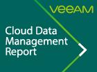Rapport Veeam 2019 sur la gestion des données dans le Cloud