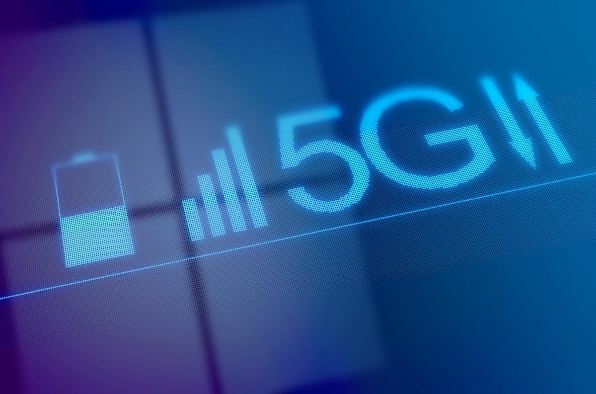 5G: Orange en pôle position sur la qualité de service