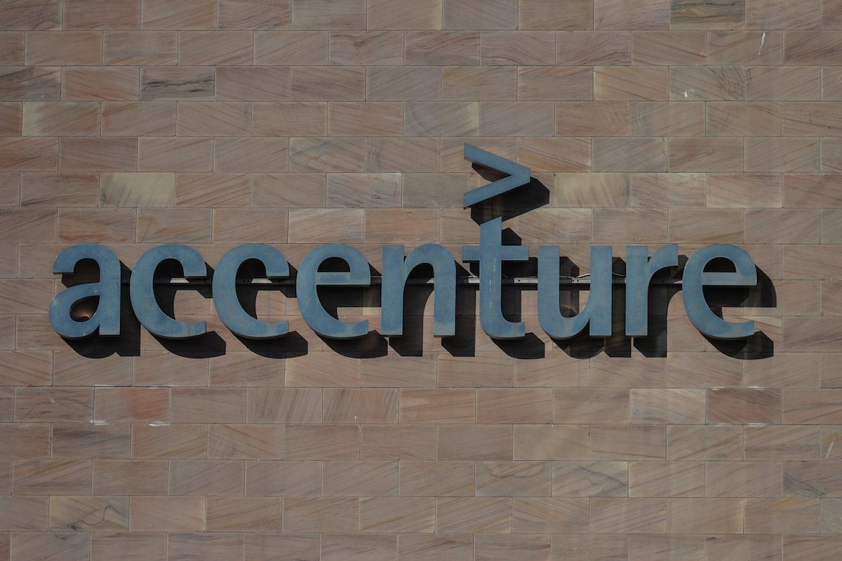 Accenture veut mettre la main sur Linkbynet