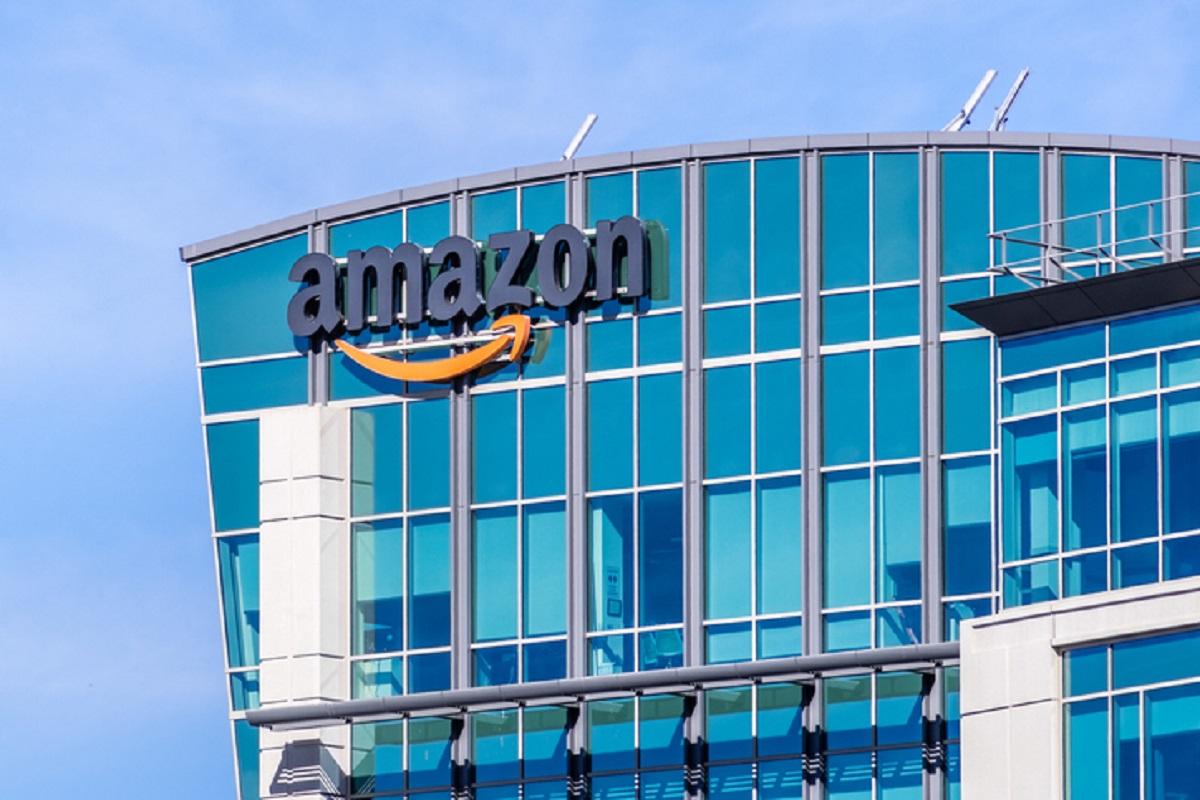 Amazon place ses effectifs en télétravail jusqu'au mois de juin2021