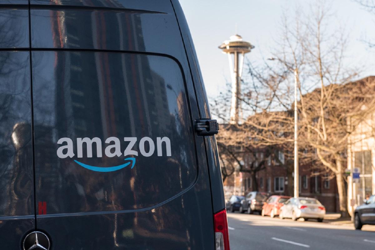 Amazon sous le feu des critiques pour son inaction environnementale