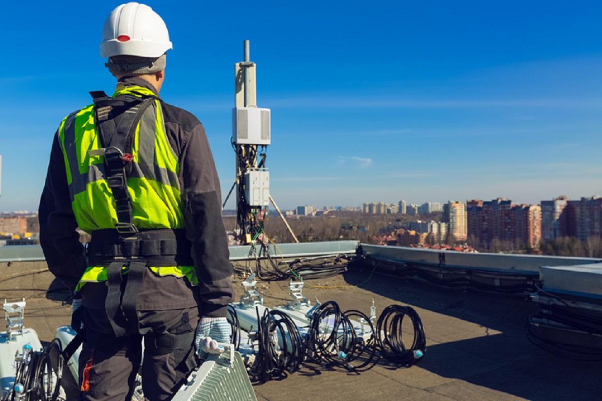 Les opérateurs déboursent 2,8milliards d'euros pour les fréquences5G