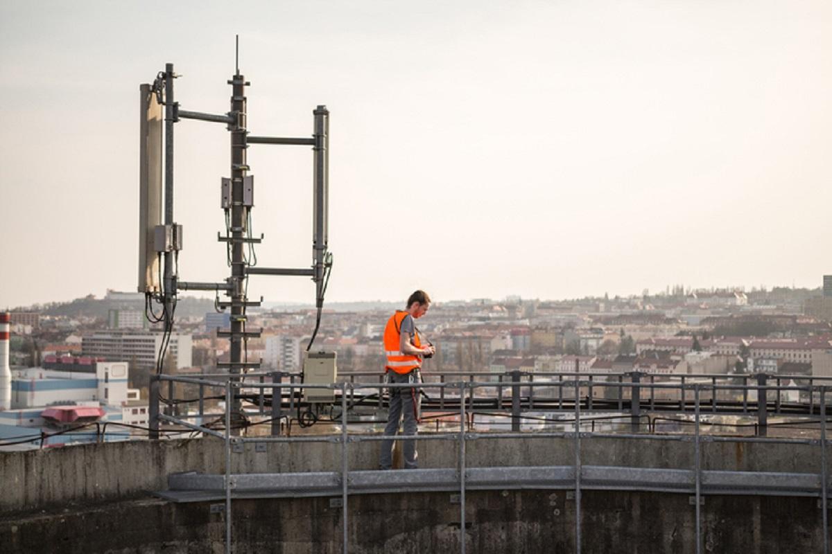 4G: les opérateurs toujours mobilisés sur la densification de leurs réseaux