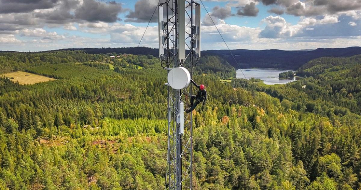 La 5G des champs surpasse la 5G des villes... pour le moment