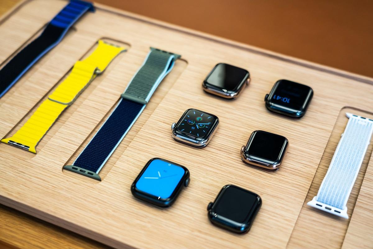 Apple réparera gratuitement votre Apple Watch si vous rencontrez ce problème