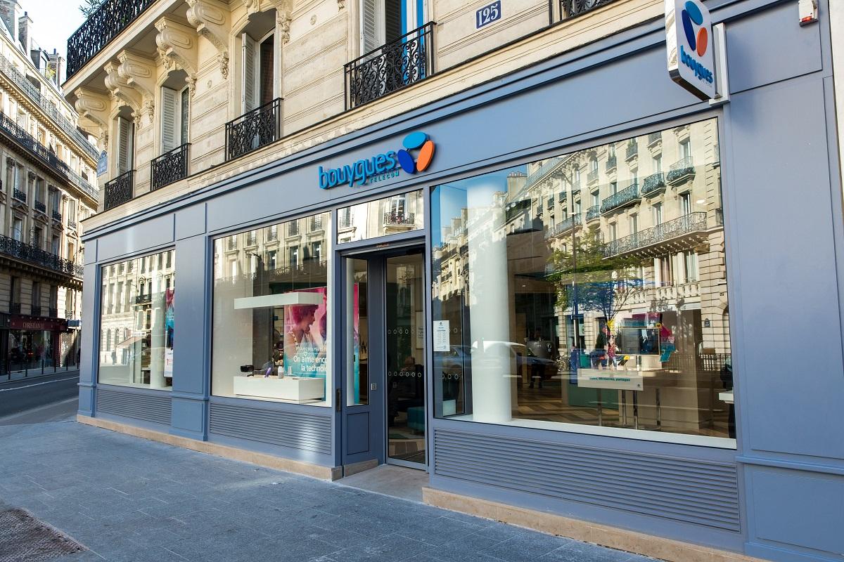 Bouygues Telecom lance ses forfaits 5G et mise sur les petits prix pour créer l'engouement