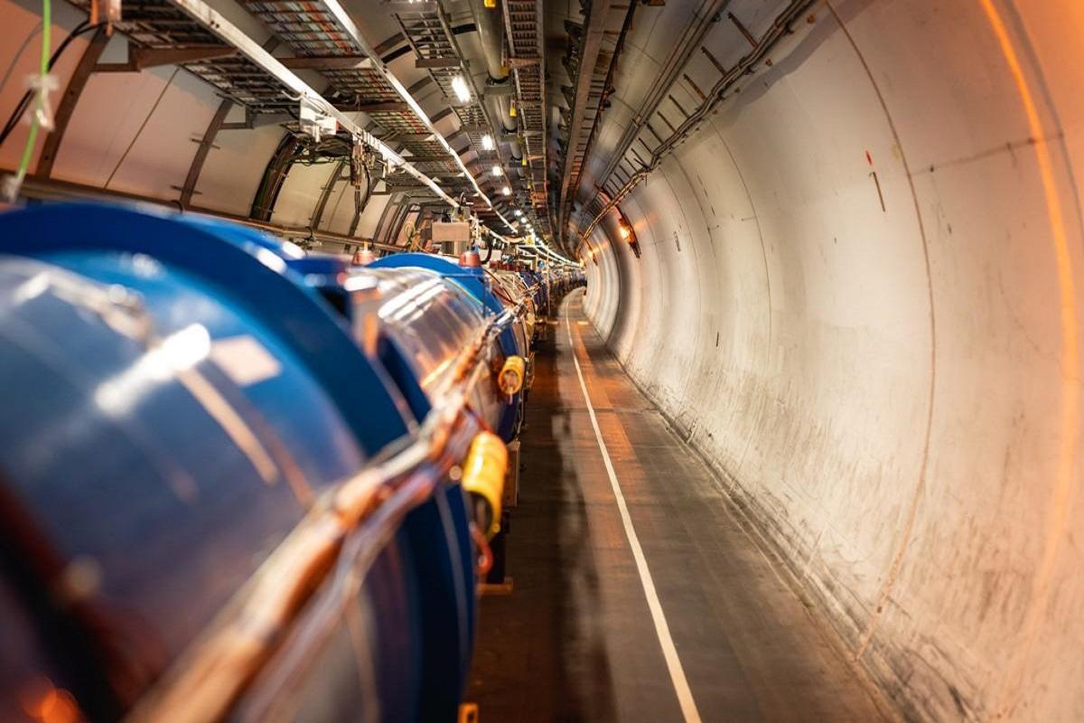 Comment l'impression3D aide le CERN à moderniser la plus grande machine du monde