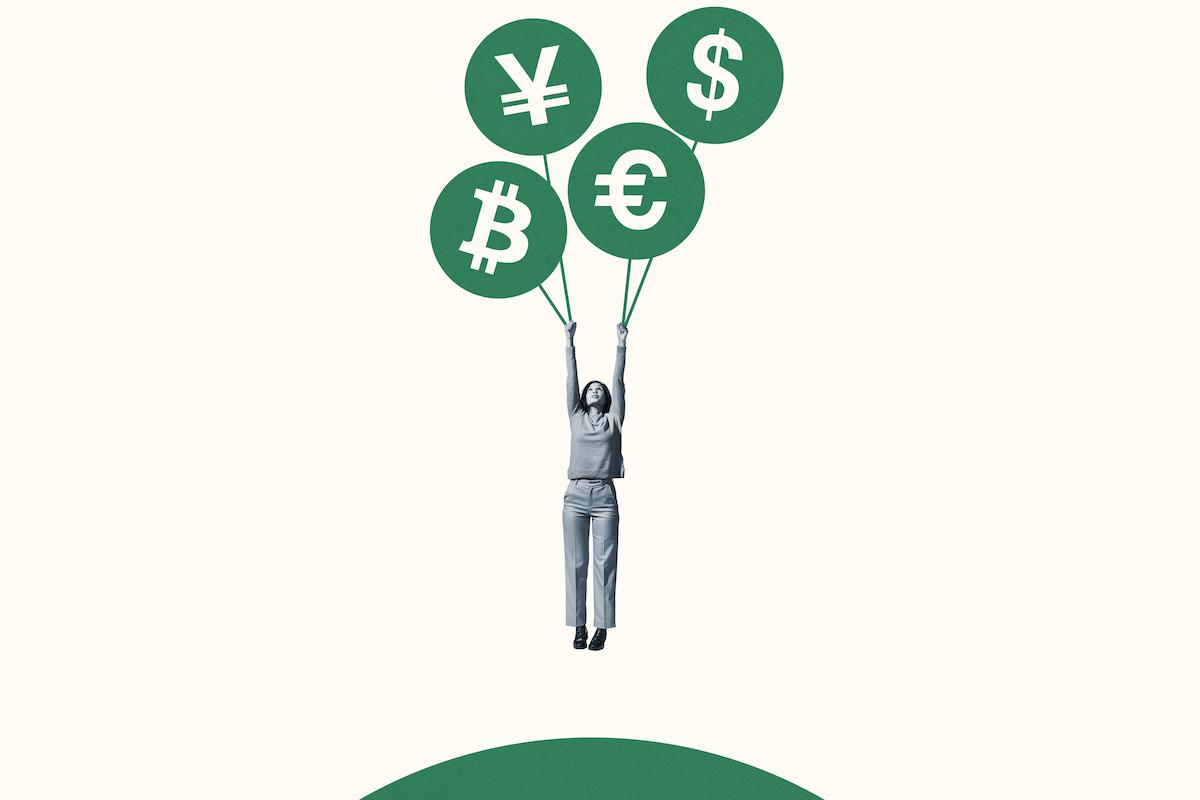 Le bitcoin comme monnaie nationale ? Une mauvaise idée, selon le FMI