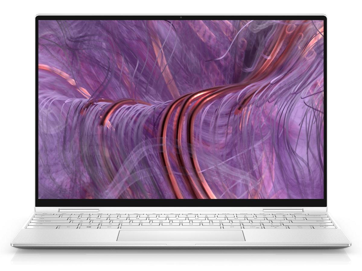 Dell dote ses PC portables XPS13 des nouveaux processeurs Tiger Lake d'Intel