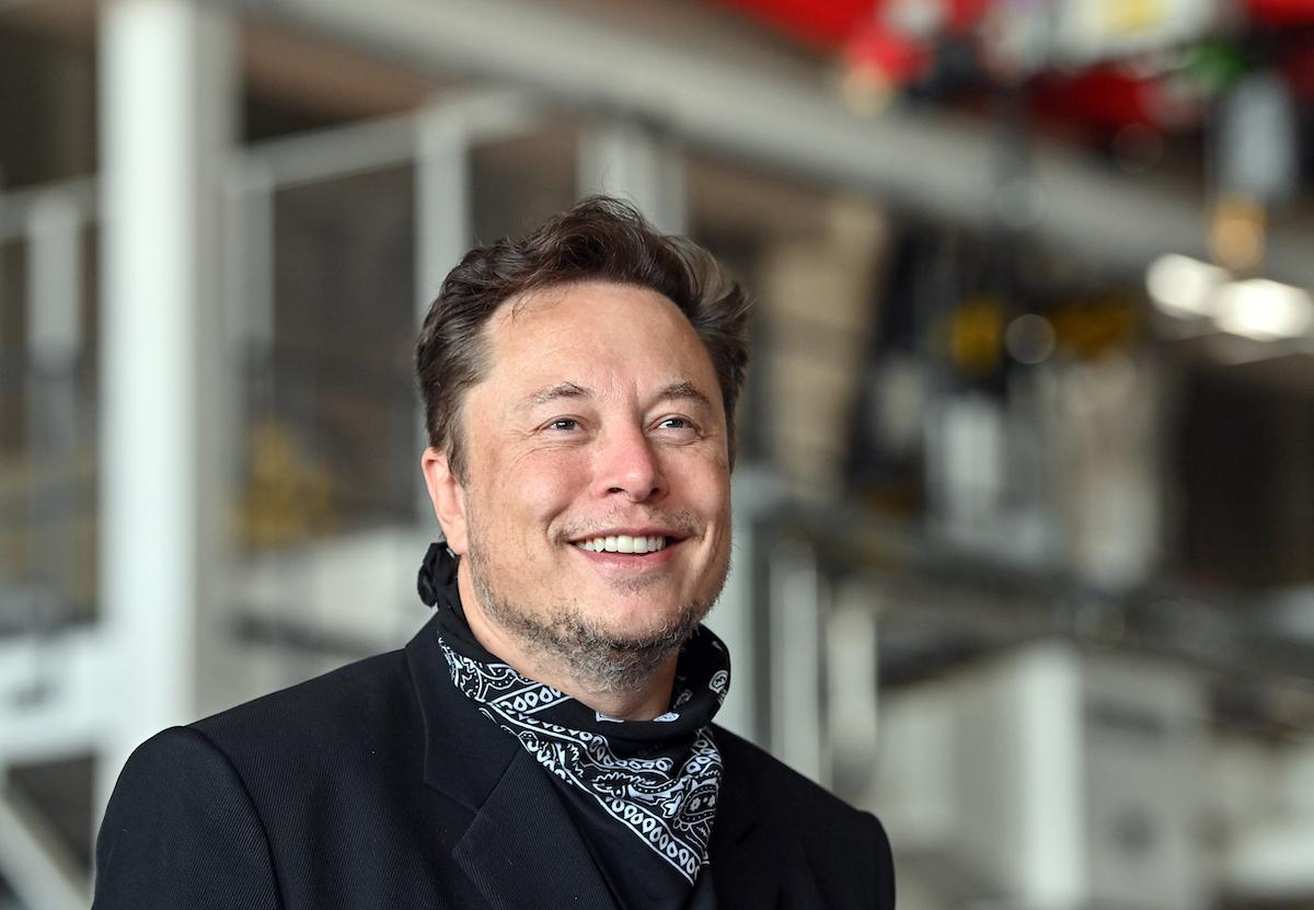 SpaceX pourrait faire d'Elon Musk le premier billionnaire de l'histoire
