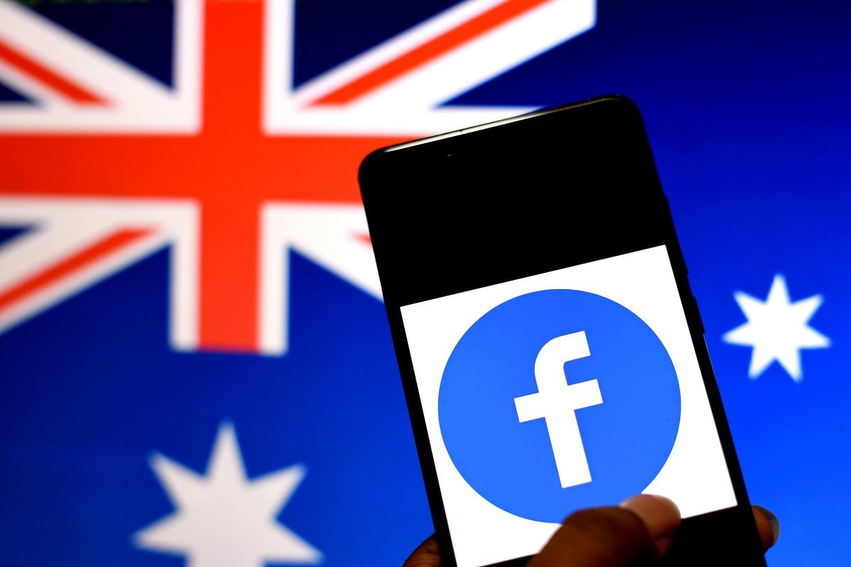 Les tensions s'apaisent entre Facebook et le gouvernement australien