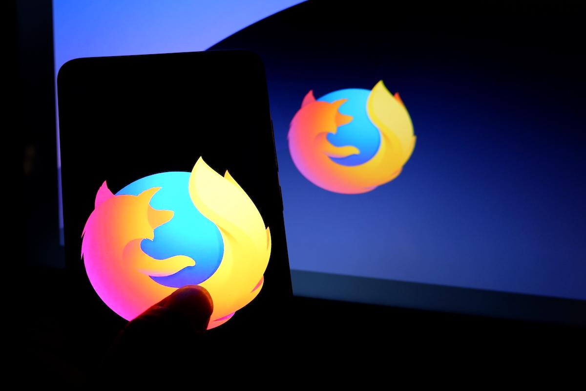 Avec Firefox87, Mozilla améliore encore la confidentialité de ses utilisateurs
