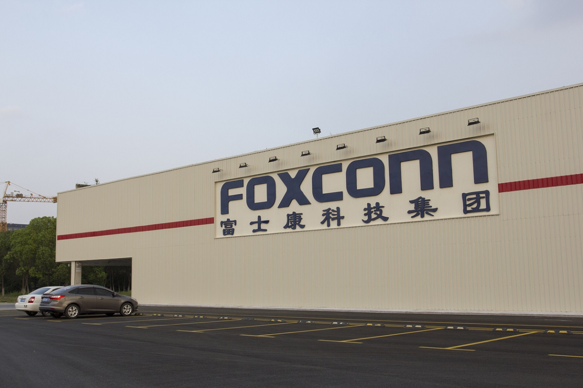 Foxconn délocalise la production d'iPad et de MacBook au Vietnam à la demande d'Apple